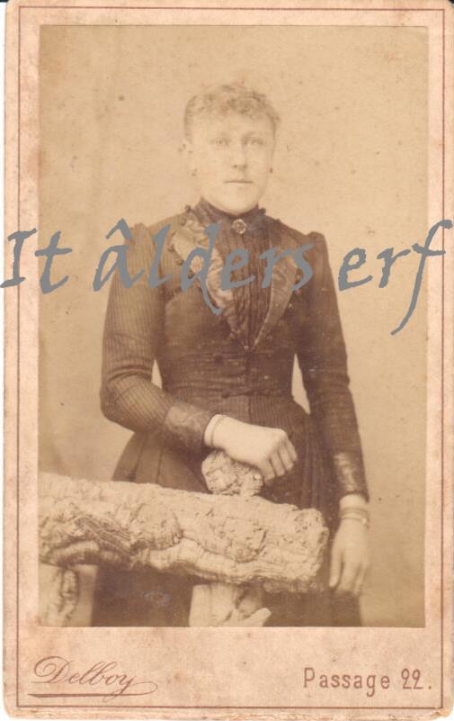 Voor 1900